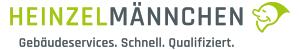 Heinzelmännchen Logo Text