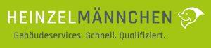 Heinzelmännchen Logo klein grün