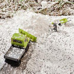Schneeräum und Streudienst