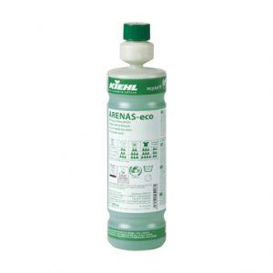 Arenas-eco flüssiges Vollwaschmittel